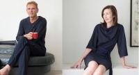 De kledij van INGA wellbeing
