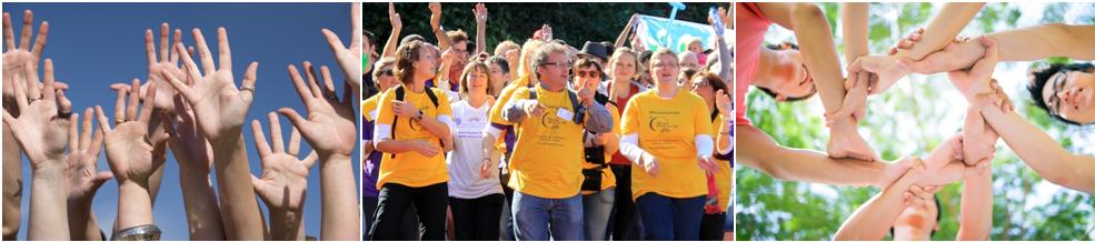 Vrijwilliger Stichting tegen Kanker